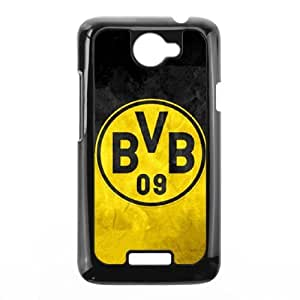 Borussia Dortmund BVB09 fc Generic phone case For HTC One X P99E4987186