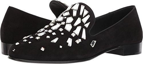 Giuseppe Zanotti Mens Kevin Kevin Kevin Shattered Crystal Loafer B074G1RFSR Shoes e921fa