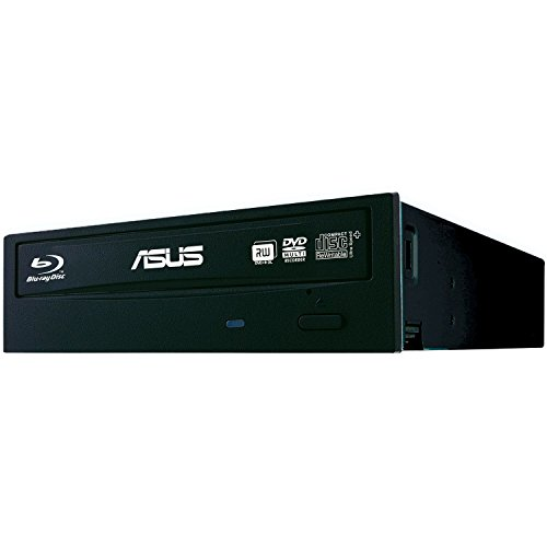 Asus BC-12B1ST Internal Blu-ray Reader/DVD-Writer - Bulk Pack by Asus