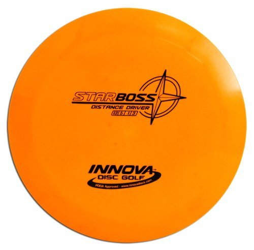 Innova Star Boss, 17-175 grams