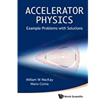 Introduction to the Physics of Particle Accelerators, An: Solutions Manual ()
