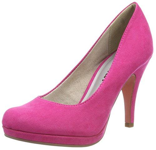 Tamaris Damen 22407 Pumps Pink
