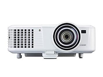 Canon LV-WX310ST - Proyector (1280 x 800, 3100 lúmenes, USB ...