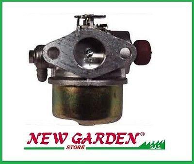 Carburador Motor Tractor Cortacésped tagliaerba229044 ...