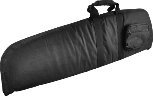 VISM by NcStar  SCOPE-READY GUN CASE (48