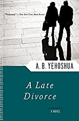 A Late Divorce (Harvest in Translation Series)