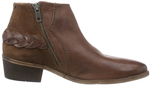 Chocolate Suede Brown Hudson Triad Ankle Boots Women's w1HROqfxS