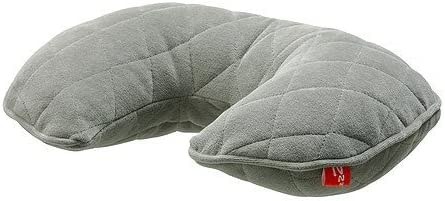 IKEA UPPTACKA Neck Pillow Grey Travel