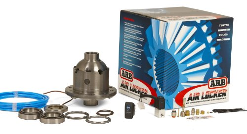 ARB-RD100-Air-Locking-Differential