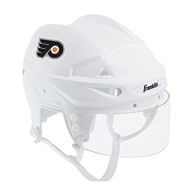 Franklin Sports NHL Mini Player Helmet