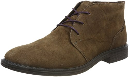 KnoxvilleStivali Boots Desert Marronecocoa Uomo Ecco Brown DI9W2EHY