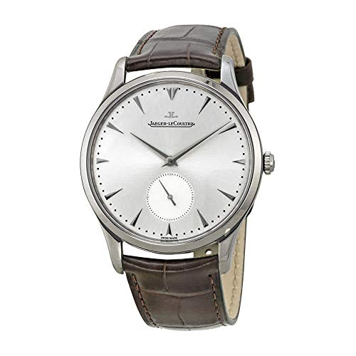 Jaeger-LeCoultre Master Grande Ultra Thin Men's Automatic Watch 1358420 -  Q1358420