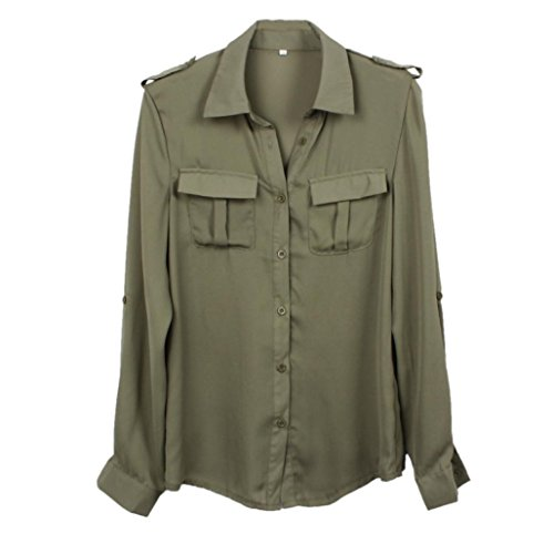 Hot Jacket Green - 8