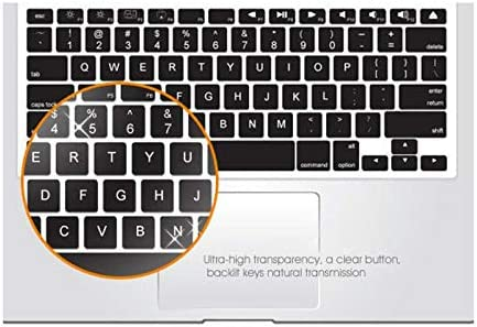 Dustproof and Waterproof Silicone Pink Keyboard Cover Laptop Skin Notebook Protector fit for all Laptops PrinceShop