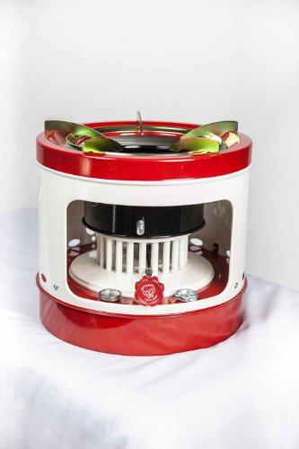 butterfly kerosene stove - 5