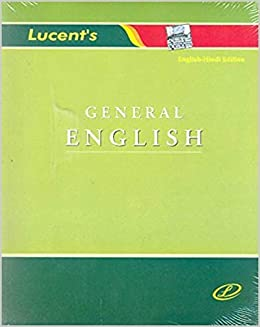Buy General English (English-Hindi Edition) Book Online at Low