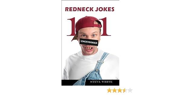 Short redneck jokes