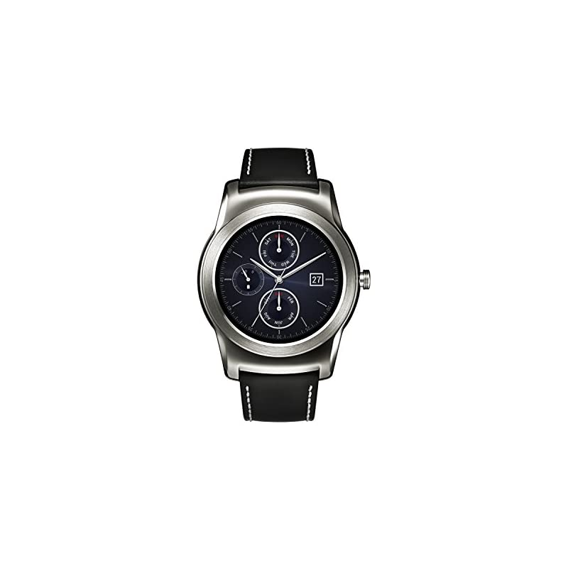 LG Watch Urbane Wearable Smart Watch - S