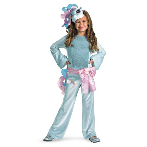 Pony Costumes For Kids (My Little Pony Rainbow Dash Classic)
