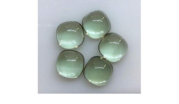 Amethyst Gemstone 30 Pieces Lot Loose Gemstone Cabochon. 2.50 mm Amethyst Round Cabochon Natural Amethyst Smooth Cabochon Lot