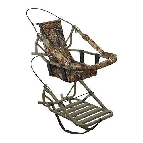 Summit Viper SI Climbing Treestand - Exclusive Stand