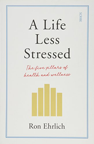 [R.E.A.D] A Life Less Stressed: the five pillars of health and wellness<br />P.P.T