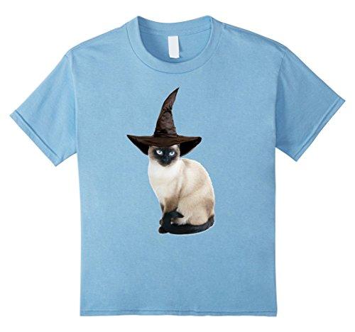 Kids Halloween Cat T-shirt | Cutie Cat Halloween Shirt 6 Baby (Homemade Halloween Treats For Babies)