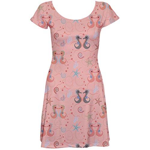 Buy dress shell pattern - 1