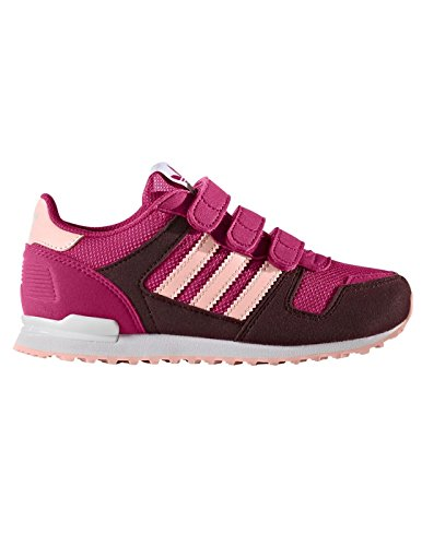 Zx Fille Chaussures 700 Cf Adidas Rose Sdwf4S