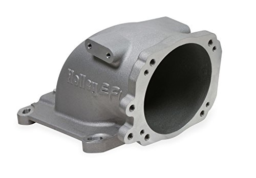 Holley 300240 Intake Elbow