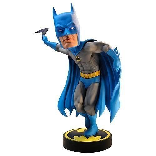 DC Comics-Batman Head Knocker series 2