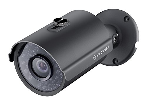 Amcrest Outdoor Bullet Security Camera
