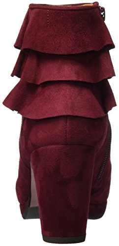 Chie Mihara Praxa - Botines Mujer Rot (Granate)