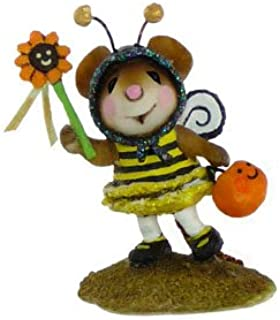 product image for Wee Forest Folk Bee Fancy
