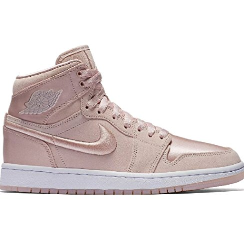 NIKE Air Jordan I 1 Retro High Season Of Her Silt Red Womens Wmns AO1847-650 US Women Size 9 by NIKE