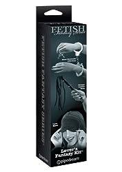 Fetish Fantasy Limited Edition Lovers' Fantasy Kit