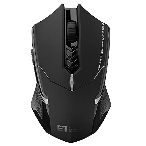 41f%2BD%2BxM5SL - Zhizhu Wireless Gaming Mouse Laptop Mouse for Gamer