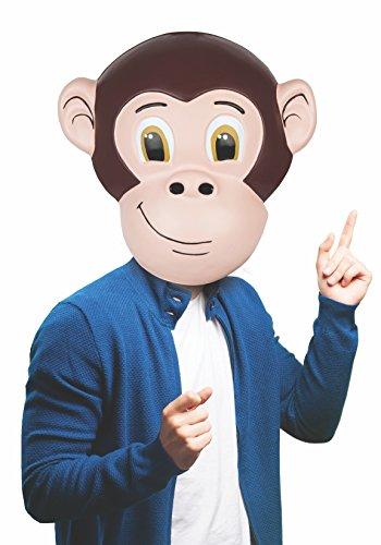 BigMo (Donkey Kong Head Costume)