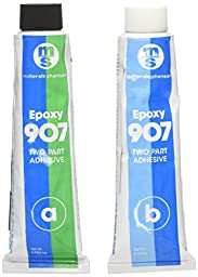 Manley 40180 Miracle Seal Epoxy Kit