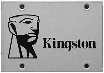 Kingston Digital SSDNow UV400 240GB