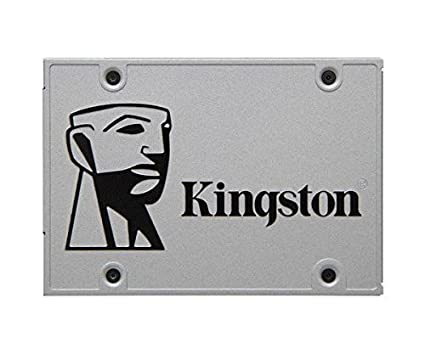 Amazon Com Kingston Digital Ssdnow Uv400 240gb 2 5 Inch Sata Iii