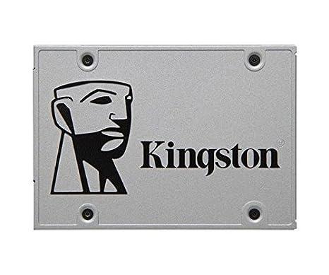 Kingston UV400 120GB Solid State Drive (SUV400S37/120G) 2 5 inch, SATA 3 0  (6Gb/s) Stand-Alone Drive