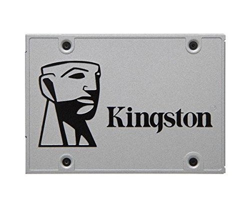 (Kingston UV400 120GB Solid State Drive (SUV400S37/120G) 2.5 inch, SATA 3.0 (6Gb/s) Stand-Alone Drive)