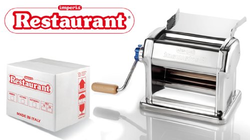 Imperia N7900 Mod/èle Restaurant Machine /à P/âtes Manuelle