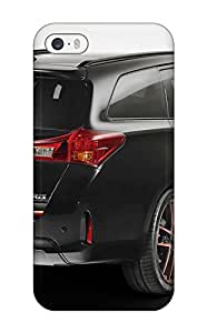 [EJLwRDa3632CCcVH]premium Phone Case For Iphone 5/5s/ Toyota Auris 25 Tpu Case Cover