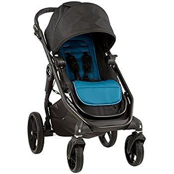 Amazon Com Baby Jogger 2012 City Versa Stroller Red