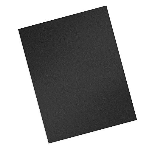 Grain-Texture Paper Binding Covers
