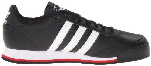 Adidas - Zapatillas para hombre multicolor multicolor negro, blanco