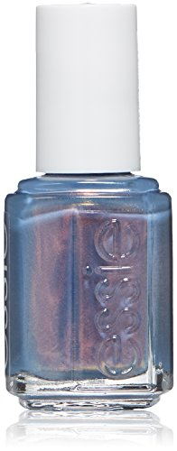 essie nail polish, blue-tiful horizon, blue shimmer chrome nail polish, 0.46 fl. oz.