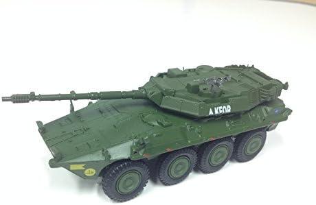 G/én/érique 1:72 Char Militaire Military Tank WW2 Leopard 2 A5 DK Germany 3
